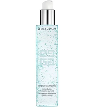 Hydra Sparkling Luminescence Moisturizing Bubbling Lotion by Givenchy