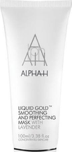 Liquid Gold Smoothing And Perfecting Mask by Alpha H