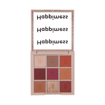 Color Eyeshadow Palette Call You Later by Happimess