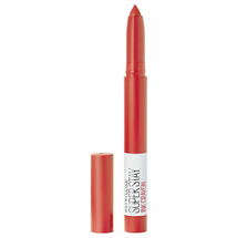 SuperStay Ink Crayon Lipstick by Maybelline