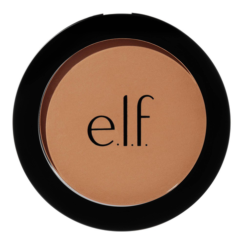Primer-Infused Bronzer by e.l.f. #2
