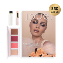 Cheeky Crush Bundle by jouer