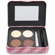 Brow Parlour Eyebrow Grooming Kit by Forever 21