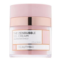 The Zenbubble Gel Cream by Beautybio