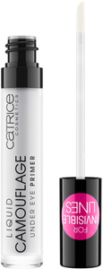 Liquid Camouflage Under Eye Primer by Catrice Cosmetics