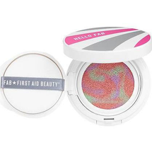 Hello Fab 3 In 1 Superfruit Color Correcting Cushion by First Aid Beauty