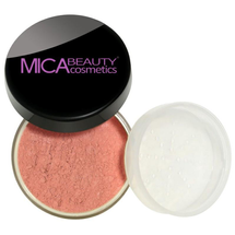 Mineral Blush Powder by MicaBeauty