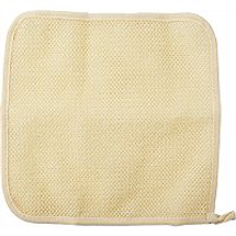 Super Loofah Exfoliating Wash Cloth by earth therapeutics