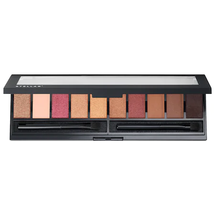 Magnetic Eyeshadow Palette - Solar by stellar