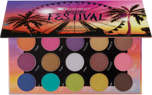 Weekend Festival 20 Color Shadow Palette by BH Cosmetics