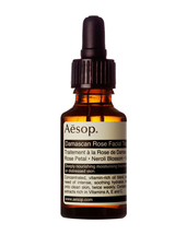 Damascan Rose Facial Treatment by aesop