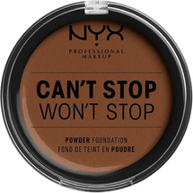 Can't Stop Won't Stop Powder Foundation by NYX Professional Makeup