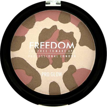 Pro Glow - Meow by Freedom Makeup