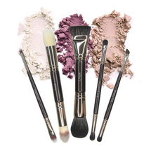 Ultimate Vegan Pro Brush Collection by Studio 10