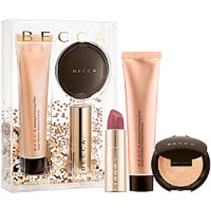 Your Glow To Glow Primer Highlighter Lip Kit by BECCA