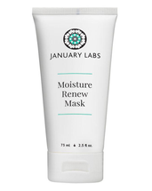 Moisture Renew Mask by January Labs