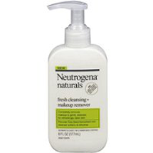 Naturals Fresh Cleansing Makeup Remover by Neutrogena