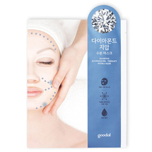 Diamond Acupressure Therapy Hydra Mask by goodal