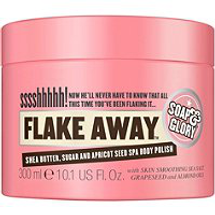 Flake Away Body Polish by Soap & Glory