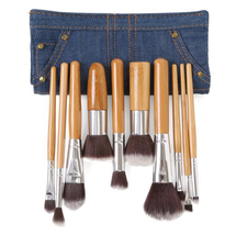 Includes Handmade Naturalsynthetic Bristle With Bamboo Wooden Handle by ivation