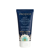 Hot Vegan Probiotoc & Spice Rehab Mask by pacifica