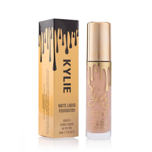Matte Liquid Foundation  by Kylie Cosmetics