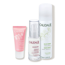 Vinosource Natural Hydration Heroes Set by Caudalie