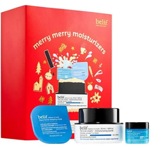 Merry Merry Moisturizers by belif