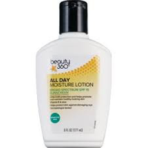 All Day Moisture Lotion by Beauty 360