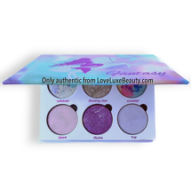 FANTASY Drenched Highlighter Palette by Love Luxe Beauty