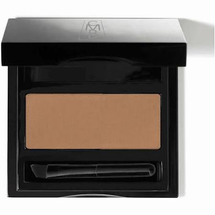 Brush-On Brow Powder by color me
