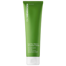 Find Your Balance Oil Control Cleanser by ole henriksen