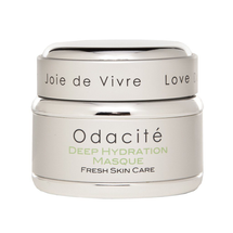 Deep Hydration Masque by odacite