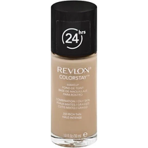 ColorStay Makeup for Combination/Oily Skin SPF 15 by Revlon