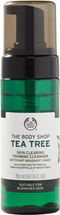 Tea Tree Skin Clearing Foaming Cleanser by The Body Shop