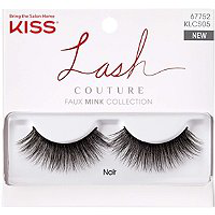 Lash Couture Faux Mink Noir by kiss products