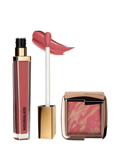 Rose Cheek And Lip Duo by Hourglass