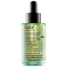 Peat Miracle Revital Serum Concentrate by belif