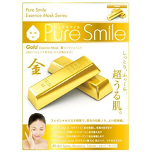 Gold Essence Facial Mask Series by PureSmile