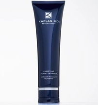 Purifying Foam Cleanser by kaplan md