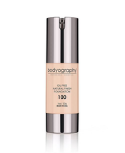 Natural Finish Foundation by Bodyography