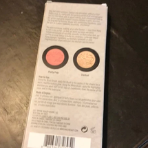 Effortless Airbrush + Highlighter by mally