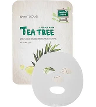 Miracle Tea Tree Essence Mask by Forever 21