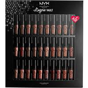 Lip Lingerie Vault by NYX Professional Makeup