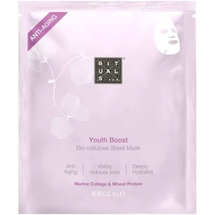 Youth Boost Bio-cellulose Sheet Mask by rituals