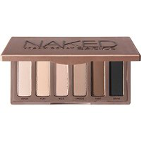 Naked Basics Eyeshadow  Palette by Urban Decay