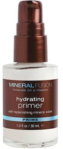 Hydrating Primer by mineral fusion