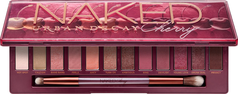Naked Cherry Eyeshadow Palette by Urban Decay #2