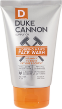 Working Mans Face Wash by duke cannon supply co