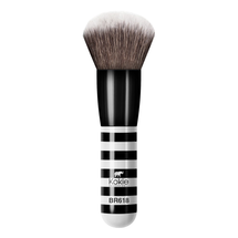 Buffing Foundation Brush by kokie